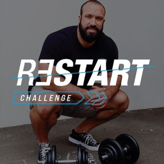 Are you joining me on Monday?? This program is for people that have let it slip over lockdown - I include myself in that bracket btw.... This is not for the typical fitness enthusiast and there is no set/rigid eating plan but we will be having a lot of conversation around nutrition.  If you have not trained regularly for a few months due to lockdown or any other reason then I suggest you get a pair of dumbells this weekend and signup for the RESTART CHALLENGE via the link in the bio of @my_best_body_lifestyle or you can just go to the My Best Body website direct.  The focus is on using an appropriate training plan that progressively gets harder as we work through it. It's not meant to stuff you up but it will get harder every week to the point that you will probably need a week off training once you finish. Don't make the mistake of trying to get back to where you were a few months ago in record time. Take it slow and progressively week on week add to your training volume and load otherwise you risk injury trying to do it too fast.  If you join me on Monday, I want to set you up to understand all that you need to understand BEFORE embarking on a fat loss phase. You probably will lose some fat by getting back into regular training and by following some basic easy to follow guidelines around nutrition but the focus is on the routines and habits to lay the base for what is to come.  If you have let yourself go a bit and want to lose fat for the end the year, then this is where you start. After this we are going to do a hard fat loss program but it's advisable that you do this first to set you up optimally for that.  #mybestbody #healthyhabits #getbackintoroutine #dumbellsonly